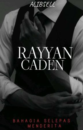 RAYYAN DANIEL CADEN :THC by Alibs_ell