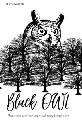 BLACK OWL || KIMYOOJUNG ||  by asyakrmh