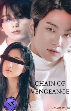 Chain of Vengeance   JJK by nxarmy_26