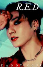 HARSHER THAN RED || VKOOK  by Damn-Gguk
