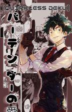 Bartender Love  •  KamiDeku Fanfiction by quiiquii87
