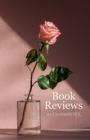Book Reviews by aleshawrites_