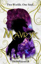Mavryk by TheDiffidentGB