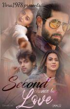 Second Chance To Love - Ishq Mein Marjawan by vora1978