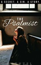The Psalmist by greyzelll