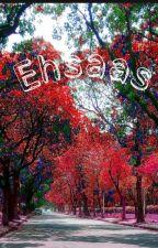 Ehsaas by AnshulGupta009