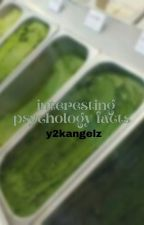 ↳ interesting psychology facts by classifycherry