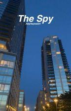 The Spy - g.d [The Bodyguard Sequel] by AidyHayiesGirl