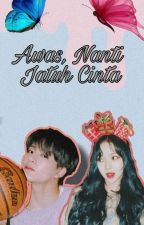 Awas, Nanti jatuh cinta - [Jeno & Karina] by Bubbleyoo_