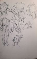 Drawings. by humanityisnaive