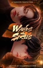 WANDS AND SPELLS | VKOOK by Bangtanlover95