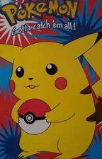 Pokemon roleplay!! by shockingpikachuu23