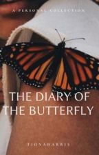 The Diary of the Butterfly  by tori-ann_