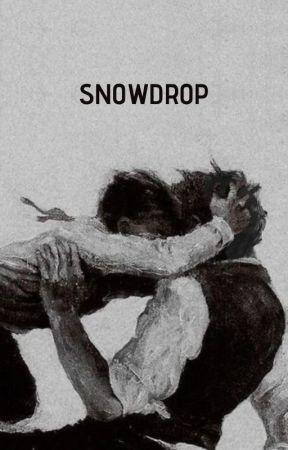 snowdrop   l.s. by benkopegim