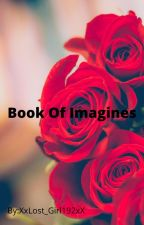Book Of Imagines by XxLost_Girl192xX