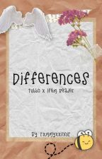 Differences || Tubbo x !fem Reader by txmmyxxinnit