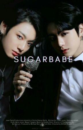 Sugarbabe | JJK by iamyourcupcake