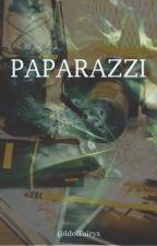 Paparazzi  by IdolFairyx