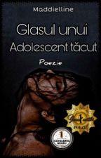 Poezii- Volumul adolescenței  de maddielline
