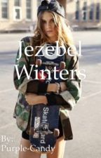 Jezebel Winters (Teacher/student, lesbian, girlxgirl) by Purple-Candy