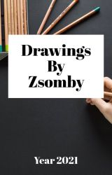 Drawings by Zsomby - 2021 by Zsombyart