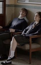 romantic imagines  by reevesmyy