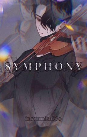Symphony - Sakusa Kyoomi  by insomnia1860