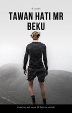 Tawan Hati Mr Beku by ff_ryujin