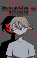 Destruction in darkness (Mystic Messenger x reader) Fantasy like  AU  by Tishi-chan