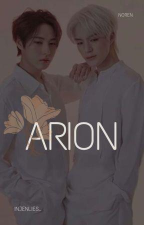 ARION [NOREN]✓ by injenlies_