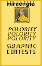 Polority Graphic Contests • Open by m1m2m38
