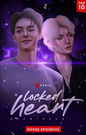 LOCKED HEART. by askminsug