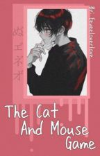 The Cat And Mouse Game || Haikyuu || Yandere!Nekoma x Male reader  by Eeveelover_love