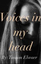 Voices in my head by tasnyym
