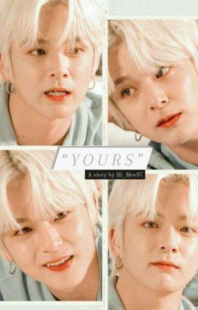 Yours || Asahi by Hi_Mee97