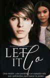 LET IT GO|Christopher Vélez. cover