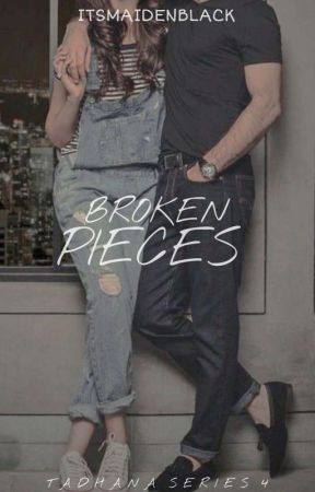 Broken Pieces by itsmaidenblack