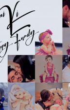 Avni Ki Happy Family by AvneilxHeart