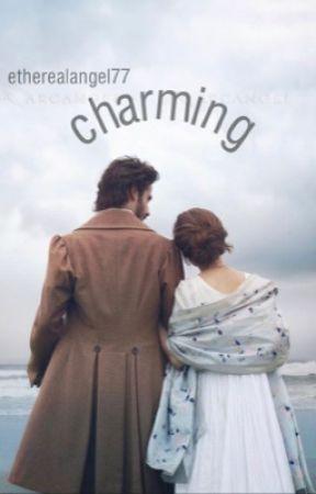 charming {prince caspian} by etherealangel77