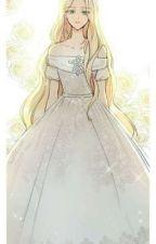 My Lovely Captain (Levi X Princess Reader) by goldenroses_23