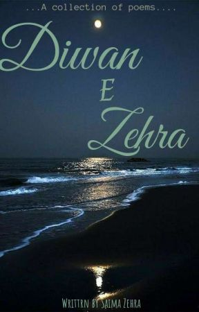 Diwan-e-Zehra by Khushbu_Sheikh