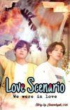 Love Scenario (Taekook) cover