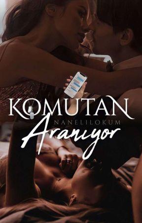 KOMUTAN ARANIYOR (TEXTİNG) by nanelilokum