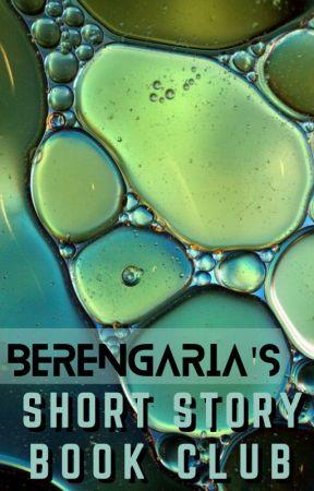 Berengaria's Short Story Book Club by Di_Rossi