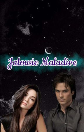 Jalousie Maladive... by Fire-Wolve