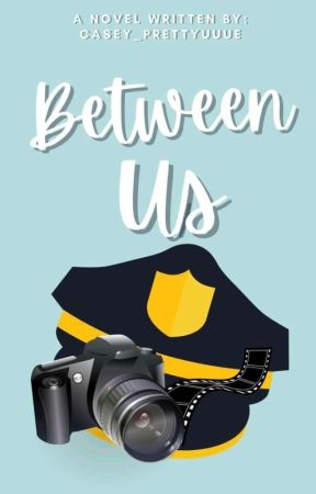 Between Us  by casey_prettyuuUe