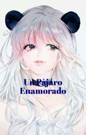 Un Pajaro Enamorado(Young Justice) by Demon_Red03