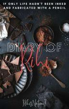 ᗪIᗩᖇY Oᖴ 𝕽𝖎𝖍𝖎𝖘𝕹𝖆𝖙𝖎𝖔𝖓7 [ᴾᵃʳᵗⁱᵃˡ ᶜᵒᵛᵉʳ ˢʰᵒᵖ ⁽ᴼᵖᵉⁿ⁾] by RihisNation7