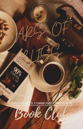 Bars Of Bliss   Book Club✓ by ChocolatesCommunity