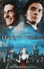 I Love You, Padfoot autorstwa AlexJacksonO_Brien